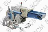 La fibra cardado y máquina de llenado de almohada
