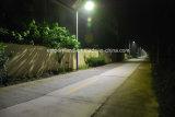 LED 21W Luz solar calle con 3 años de garantía de tiempo (DZS-05-21W)