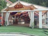 ألومنيوم سقف خارجيّة حادث حزب أسرة خيمة لأنّ عمليّة بيع