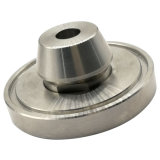 Авто Cusyom металлической детали двигателя механической обработки с ЧПУ для медицинских
