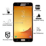 3D 4D 5D gebogenes kaltes schnitzendes Bildschirm-ausgeglichenes Glas für die Samsung-Galaxie J7 PROJ7 maximal