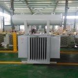L'huile 1500 kVA 10kv immergé trois phase transformateur de distribution électrique