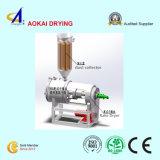 Machine normale de dessiccateur de râteau de conduction de chaleur de GMP