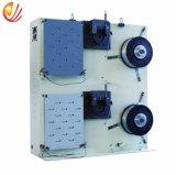 Servomotor Control automático de la carpeta de cartón corrugado y la grapadora Gluer