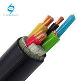 Tension faible XLPE 4 câble d'alimentation de base 4 mm2 6mm2 25mm2 35mm2 50mm2