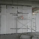 Pannello a sandwich economico del cemento di risparmio Labor ENV per l'hotel del banco dell'ufficio