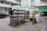 Nuova pianta di filtrazione dell'acqua dell'acqua del sistema di osmosi d'inversione di progetto