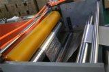 Machine d'alimentation du rouleau d'aluminium
