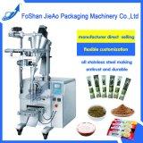 가루 또는 고추 또는 우유 또는 커피 (JA-388FI)를 위한 수직 자동적인 분말 포장 기계