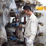 Warmgewalste Rang 50 van het Koolstofstaal Q345 ASTM A572 de Staaf van de Staaf van het Vloeistaal
