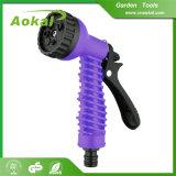 Pistola di acqua del giardino della strumentazione di irrigazione della pistola a spruzzo dell'acqua di lavaggio dell'automobile