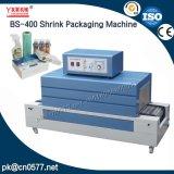 Halfautomatisch krimp Verpakkende Machine voor Boeken (BS-400)