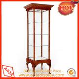 De houten Tribunes van de Vertoning van de Lijst van de Kabinetten van Juwelen en van de Halsband