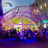das 20m Stadion-Gerichts-Polygon-Festzelt Sports Zelte für im Freienereignis