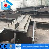 Forte costruzione di blocco per grafici della struttura d'acciaio di alto aumento con il calcestruzzo di rinforzo