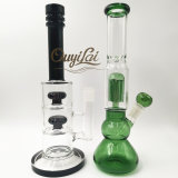 Water Pipe를 위한 최신 Sale New Design Shisha Hookah Glass Smoking Pipe