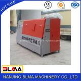 De wijd Gebruikte Kleine Machine van de Buigmachine van de Draad van het Staal Buigende