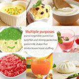 De multifunctionele Mixer van het Voedsel van de Baby/van Kinderen Bijkomende