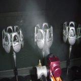 Capas de metal
