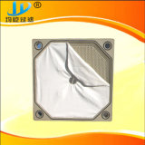 Placa de polipropileno y el bastidor de tela Filtro Prensa para químicos