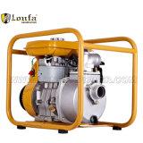 Preço em o abastecedor Wp20 da água da gasolina do pisco de peito vermelho 2inch 5.5HP para a venda