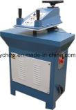 De hydraulische Scherpe Machine van de Matrijs van het Wapen van de Schommeling/de Machine van de Pers