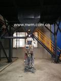 De Installatie van de Mengeling van het Mortier van het Blok van het Type AAC van workshop