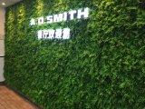 Высокое качество Искусственные растения и цветы Зеленая Стена Gu20170523104700