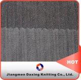 Dxh1578 sarjado de licra Jersey Tecido de tricotar