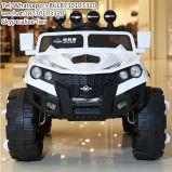 12V de la batería del motor de doble suspensión de dos asientos en los coches para niños