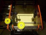 フラットケーブルの単一ワイヤーのためのフレームタイプ高速精密単一のねじれる機械