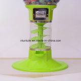 Spirale La gomme à mâcher de la machine distributrice vending machine Bubble Gum distributeur