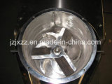 Máquina de hacer sólidos solubles/cesta giratorio/Pelletizer Granulator