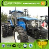 良質の新しく安いFotonの耕作トラクターの費用Lovol M800-a