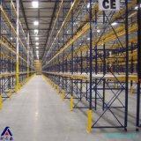난징 창고 선택적인 저장 깔판 선반 또는 선반 시스템