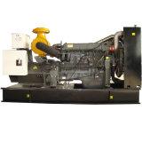 Режим ожидания с помощью дизельных генераторных установках