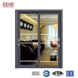 Good Quality Sliding Door Tempered Glazing Aluminum Doors