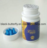 Lida Blue the FIT Slimming Capsules Lida Weight Loss Diets Pills