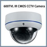 600tvl IRの固定ドームCCTVの機密保護のデジタルカメラ(D22)