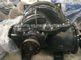 pompa centrifuga della pompa ad acqua di prezzi di fabbrica 600ms75