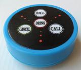 Système d'avertisseur sonore de commande de Tableau de matériel du restaurant K-D4