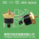 Commutateur de détecteur de température pour le distributeur de l'eau