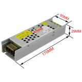 alimentazione elettrica di 24V 4A LED con le Htn-Serie della Banca dei Regolamenti Internazionali di RoHS del Ce