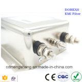 Filtro electromágnetico de la EMI EMC de los fines generales del filtro del filtro de la potencia de la EMI