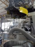 PP/PE que sopla la máquina que sopla de la película de 2 capas