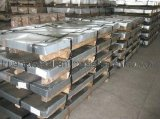 Aço Galvanizado médios quente na bobina/folha (SGCC; TSGCC)