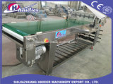 Máquinas de moldeo de empanadillas de catering y pastelería Croissant Molder/molde máquina