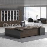 새로운 1.8m CEO 사무실 테이블 나무로 되는 행정상 책상 (CAS-ED31413)