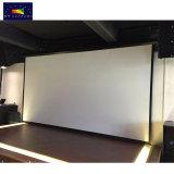 """180 """" ~300 """" het Grote Gemotoriseerde Scherm van de Projectie/lusje-Spanning Elektrische Projector voor Hotel/School/Zaal"""