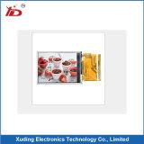 3.5 pantalla táctil industrial médica TFT LCD del módulo adaptable de la pulgada 320*480